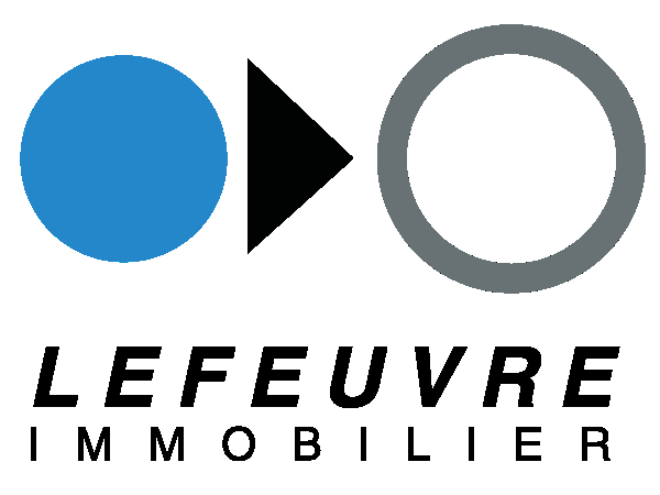 logo lefeuvre immobilier