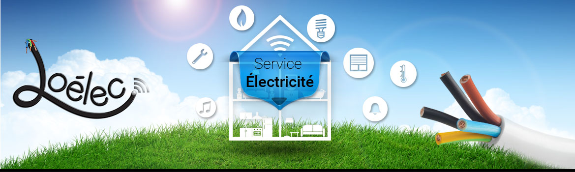 service electricite top